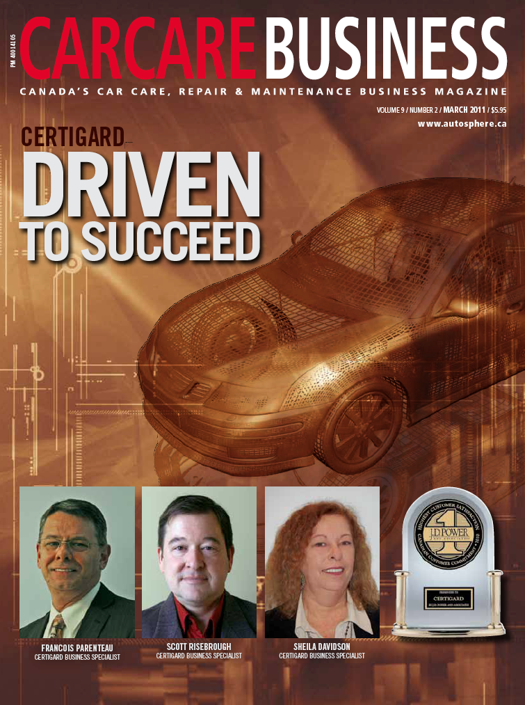 Article Car Care Business Magazine